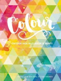 Colour - Ontdek hoe kleurrijk je bent!
