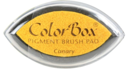 ColorBox Pigment Inkt 'Canary'
