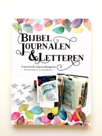 'Bijbeljournalen & Letteren' Stephanie Ackerman
