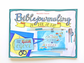 Biblejournaling zo doe je dat Boek van Marjolein Stoové