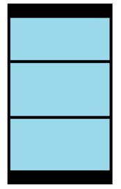 Stalen taats deur configurator