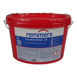 REMMERS Gevelcrème 25, gevel impregneer (Funcosil) 5L