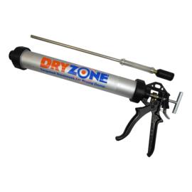 DRYZONE pistool voor 600ml tubes