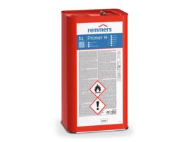 REMMERS Primer H, 5 liter (Impregneergrondering, grondlaag voor Remmers gevelverven)