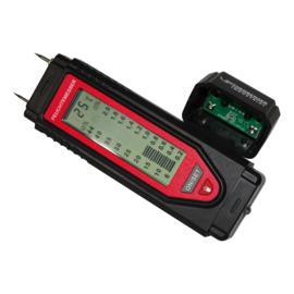 Digitale vochtmeter Rothenberger Industrial EM4807