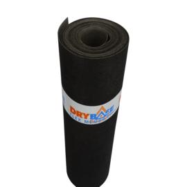 DRYBASE Flex Fleece gekleefd membraan 1.2m x 15m (scheuroverbruggend)