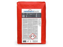 Remmers WP Top (basic) 25 kg - Sperputz - Minerale afdichtingspleister