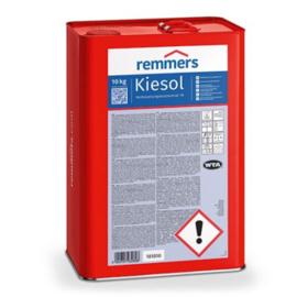 REMMERS Kiesol 5kg: oppervlakteverbetering en grondering voor o.a. Remmers Sulfatex