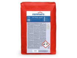 REMMERS SP Prep 30kg – aanbrandmortel voor goede hechting