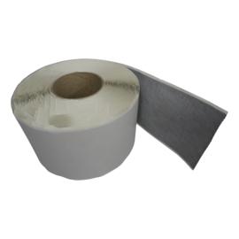 Mesh tape 100mm x 5m voor afdichten noppenmembranen