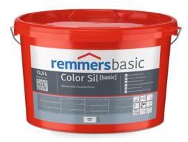 Gevelverf REMMERS Color Sil - WIT 12,5L, ook voor winterperiode