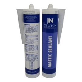 NEWTON Mastic Sealant 310ml voor afdichten  noppenmembranen - 10 stuks