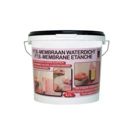 PTB-Membraan waterdicht 4,7L