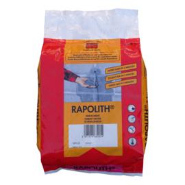 RAPOLITH 5kg - snelcement