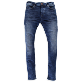 Cars Jeans Dust Dark Used
