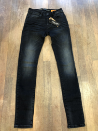 Cars jeans Dust blue black 93