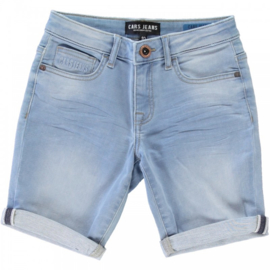 Cars jogg denim short stretch Seatle bleached used