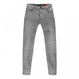 Cars Jeans Dust super skinny grijs used 813