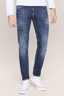 Cars jeans Blast dark used kansas wash kleur 07