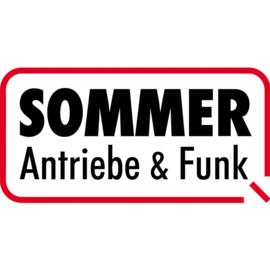 Sommer | SLIDER VIBE ZENDER MET 4 KNOPPEN