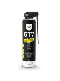 GT7   UNIEKE MULTI-SPRAY VAN TOPKWALITEIT!