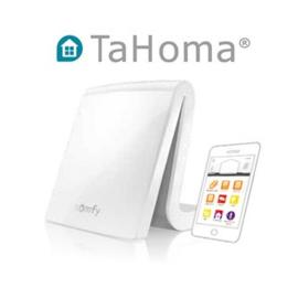 Somfy | smart home - TaHoma®