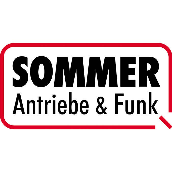 Sommer   SLIDER VIBE ZENDER MET 4 KNOPPEN   Afstandsbedieningen &  accesoires   Renoco BV Webshop