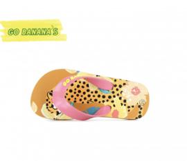 Go Banana's Leopard