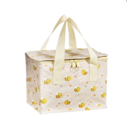 Sass & Belle Lunch bag Bee Happy