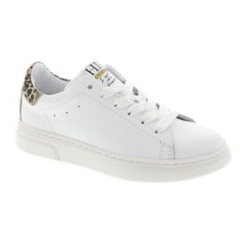 Hip sneakers leopard