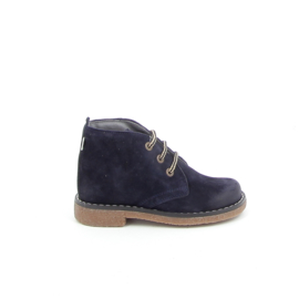 Bo Bell Seal suede navy