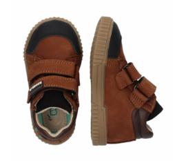 Eric Eerlijk - 221662-513 - Bruin Hoge sneakers voor Jongens