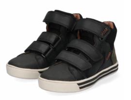 Dex Day - 421857-568 - Groen Hoge sneakers voor Jongens