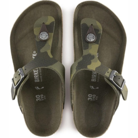 Gizeh Camouflage green