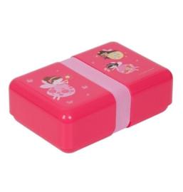 Lunch box: Feetje