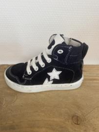 Bo-Bell Hoge sneaker