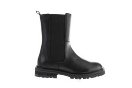 Hip Chelsea boots zwart