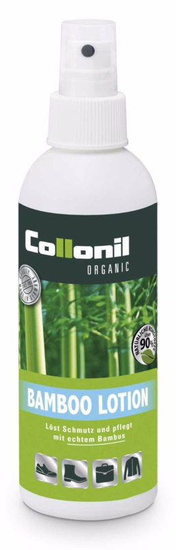 Collonil Bamboo Lotion