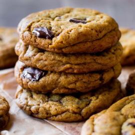 Geurolie - Sweet Cookies