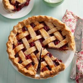 Geurolie - Cherry Pie
