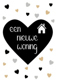 GIFTS SCENTS - Nieuwe woning