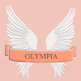 Geurolie - Olympia