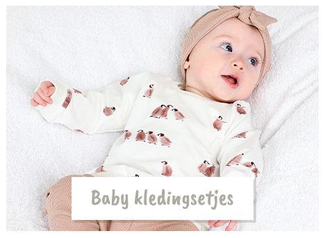 Babykleding, baby kledingsetjes, kledingsetje voor baby | Ük Wear