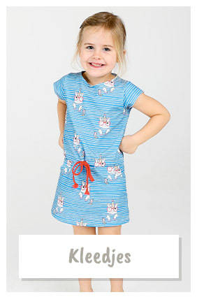 Kinder kleedjes, kinderjurkjes, jurkjes kinderen, meisjes jurken | Ük Wear