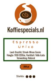 Espresso Unico