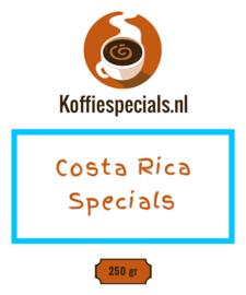 Costa Rica Specials