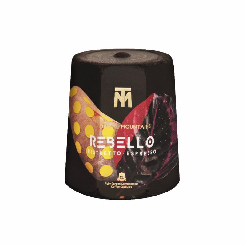 REBELLO Ristretto-Espresso