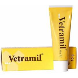 Vetramil Honingzalf 30 gram