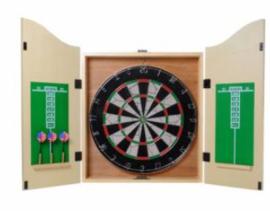 Houten Darts - Complete Set
