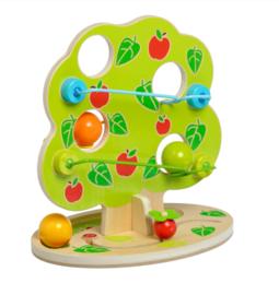 Ballenbaan Magische Fruitboom